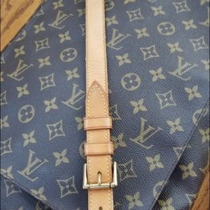 Louis Vuitton Bags - Sold on Tradesy Louis Vuitton Musette Salsa GM